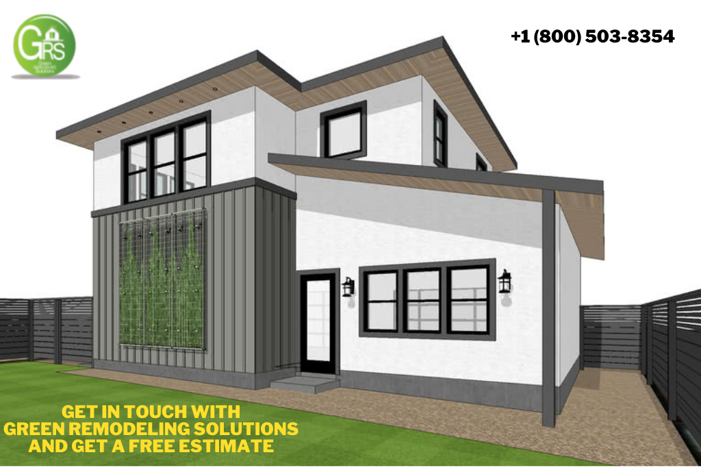 remodeling solutions in Los Angeles