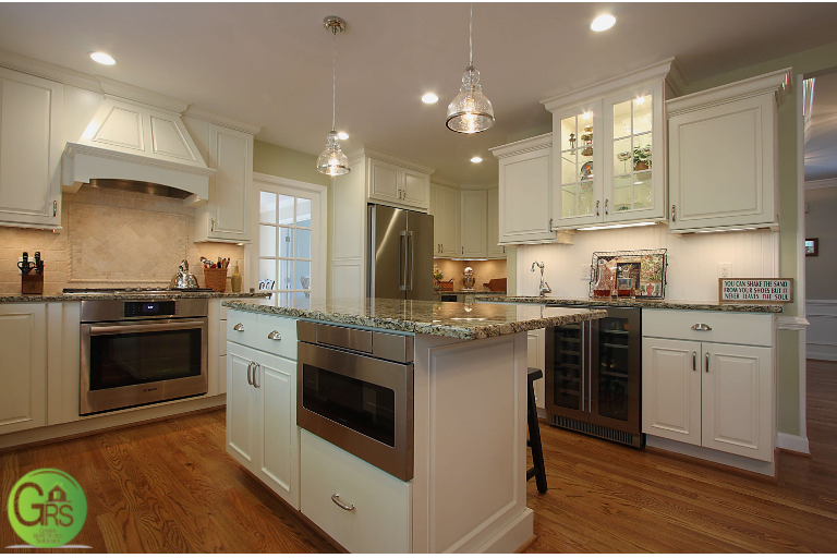 kitchen remodeling professionals in LA