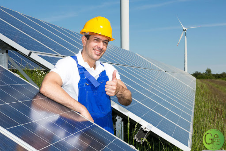 Solar Installation Services