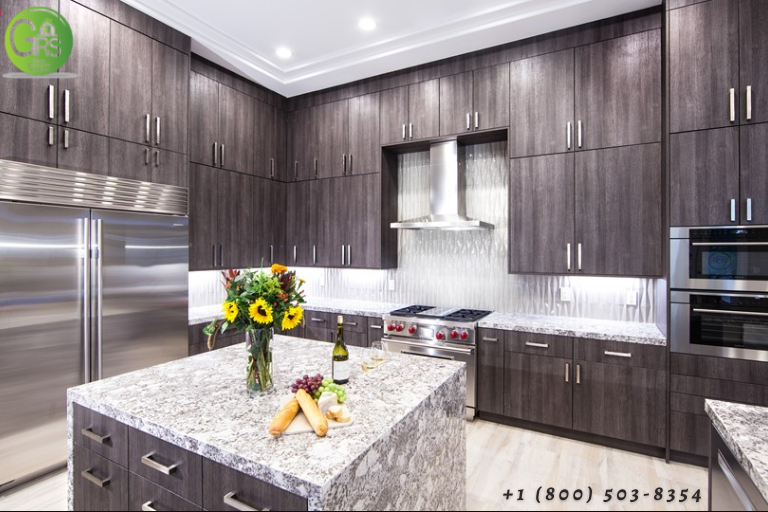 3 Pro Tips for Kitchen Cabinet Remodeling in Los Angeles