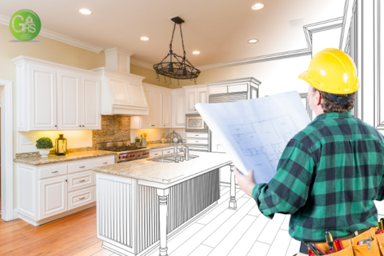 3 Tips to Hire Kitchen Remodeling Contractor