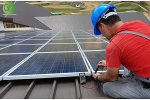 licensed and insured Solar company in Los Angeles